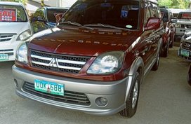 Mitsubishi Adventure 2012 for sale in Lipa