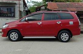 2019 Toyota Innova for sale in Cabanatuan