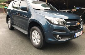 2017 Chevrolet Trailblazer for sale in Manila