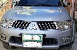2012 Mitsubishi Montero for sale in Cebu City