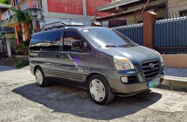 Hyundai Starex 2007 for sale in Biñan