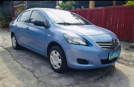 2013 Toyota Vios for sale in Las Piñas