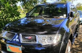 2013 Mitsubishi Montero for sale in Malolos