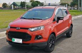 Sell 2016 Ford Ecosport in Binan