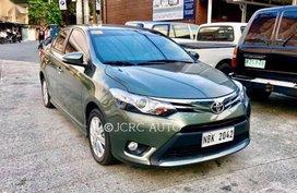 2018 Toyota Vios for sale in Manila