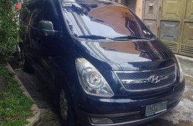 2009 Hyundai Starex for sale in Manila