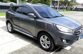 2011 Hyundai Tucson for sale in Tagaytay