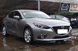 2015 Mazda 3 for sale in Manila