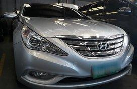 2014 Hyundai Sonata for sale in Manila