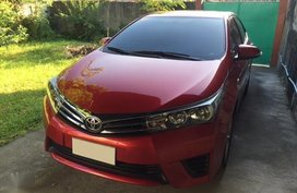 2014 Toyota Corolla Altis for sale in Caloocan