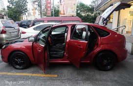 Sell 2009 Ford Focus Hatchback in Makati