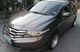 2012 Honda City for sale in Bacoor