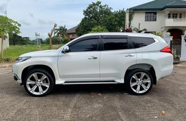 2018 Mitsubishi Montero Sport for sale in Imus