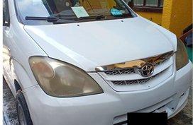 2010 Toyota Avanza for sale in Valenzuela