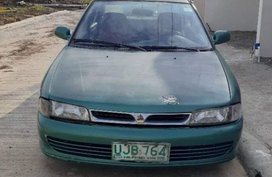 1999 Mitsubishi Lancer for sale in Manila
