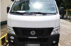 2016 Nissan Urvan for sale in Dasmariñas