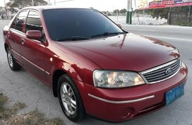 2005 Ford Lynx for sale in Marikina