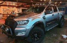 2016 Ford Ranger for sale in Manila