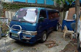 1994 Nissan Urvan for sale in Quezon City
