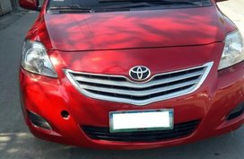 Toyota Vios 2010 for sale in Calumpit