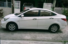 2012 Hyundai Accent for sale in Quezon City
