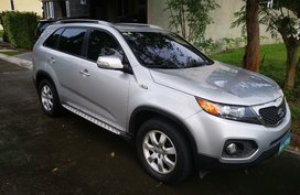 Kia Sorento 2010 for sale in Las Pinas