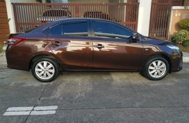 2016 Toyota Vios at 50000 km for sale