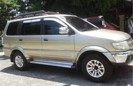 2005 Isuzu Crosswind for sale in Metro Manila