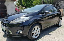 2012 Ford Fiesta for sale in Malabon