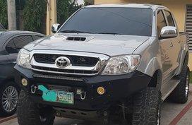 Toyota Hilux 2011 for sale in Cebu City