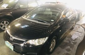2007 Honda Civic for sale in Pasig