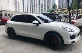 2016 Porsche Cayenne for sale in Muntinlupa