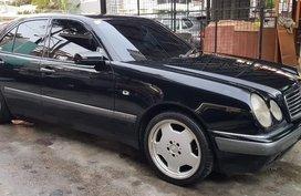1997 Mercedes-Benz E-Class for sale in Mandaluyong