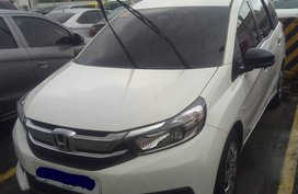 2018 Honda Mobilio for sale in Manila