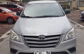 2014 Toyota Innova for sale in Caloocan