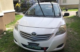 2012 Toyota Vios for sale in Dasmariñas