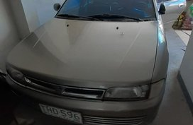 Mitsubishi Lancer 1995 for sale in Muntinlupa