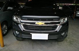 Chevrolet Trailblazer 2017 for sale in Makati