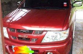 2007 Isuzu Crosswind for sale in Metro Manila