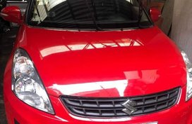 Suzuki Dzire 2014 for sale in Quezon City