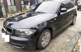 2011 Bmw 118D for sale in Taytay
