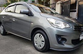 Used Mitsubishi Mirage G4 GLX 2016 for sale in Imus
