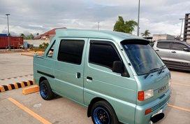Sell 2nd Hand 2017 Suzuki Multi-Cab at 68000 km