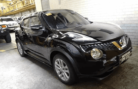 Used Nissan Juke 2016 for sale in Quezon City