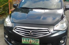 Used 2014 Mitsubishi Mirage G4 for sale in Pasig