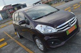 Used Suzuki Ertiga 2018 for sale in San Fernado