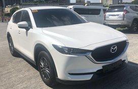 Used Mazda CX-5 2.0 2018 for sale in Pasig