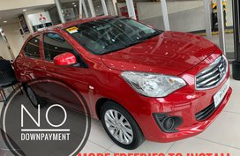 Brand New Mitsubishi Mirage G4 2019 for sale in Manila