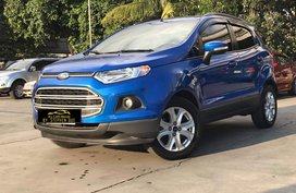 2017 Ford Ecosport Trend AT Gasoline for sale in Makati