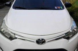 2014 Toyota Vios for sale in Cebu City